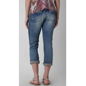 Buckle Bke Sabrina Capri Jeans Size 30